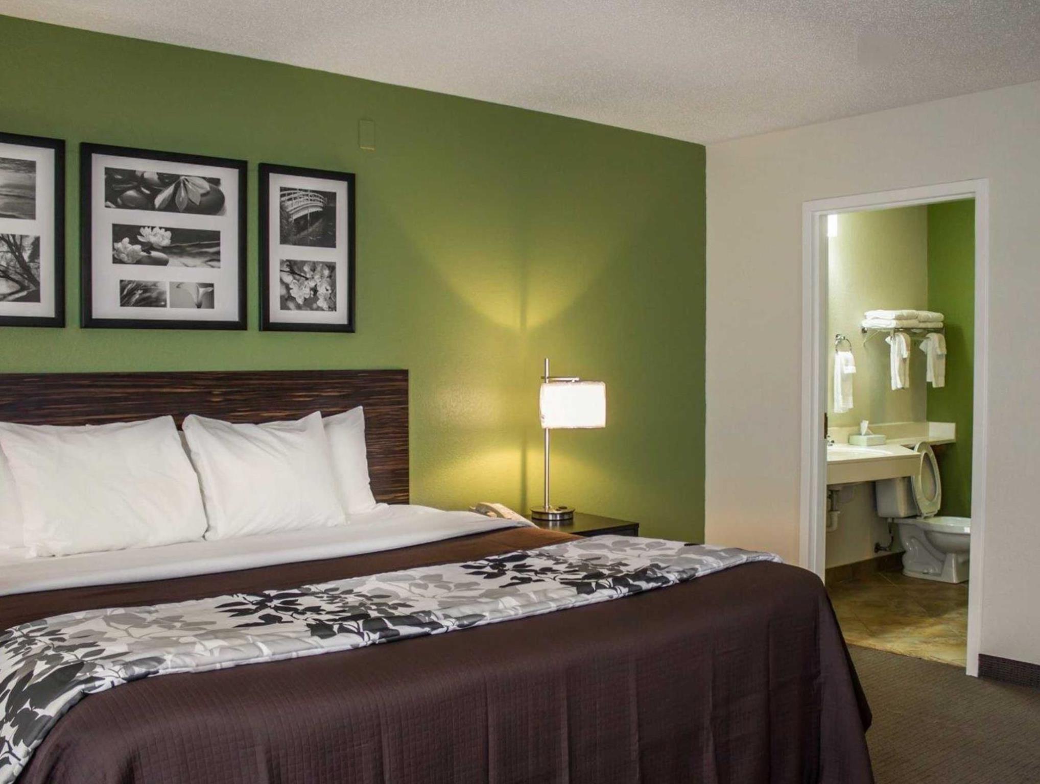 Sleep Inn Discount