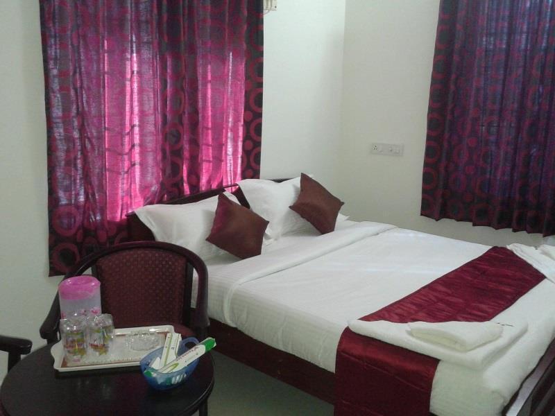Hotel Yes Way Inn