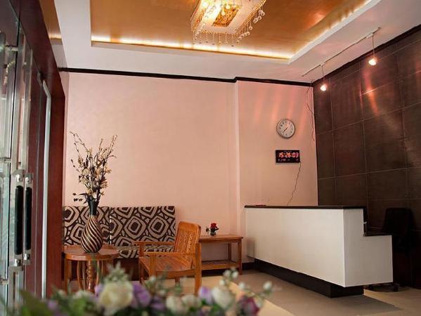 Le Platinum Inn Bangkok