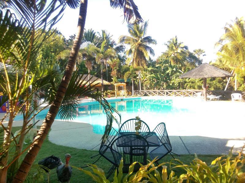 Maydavian Resort