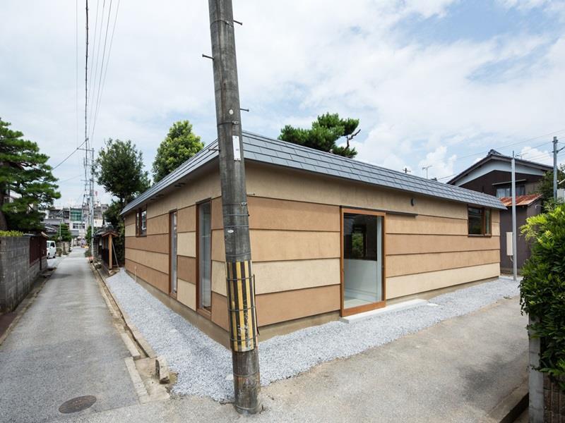 Hikone Guest House Muga