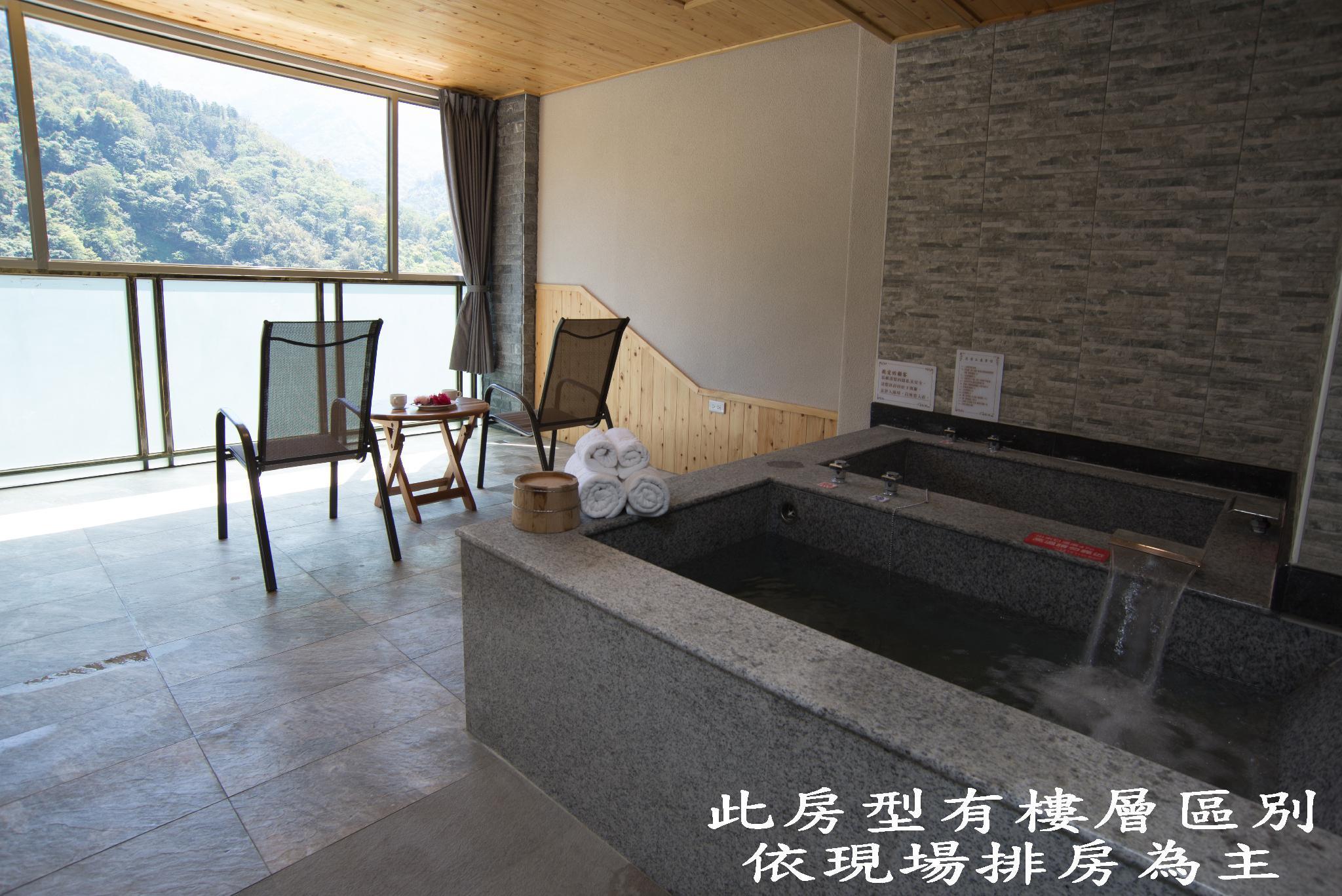 Tangmei Hot Sping