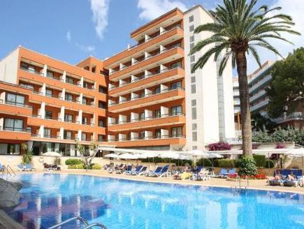 HSM Hotel Madrigal