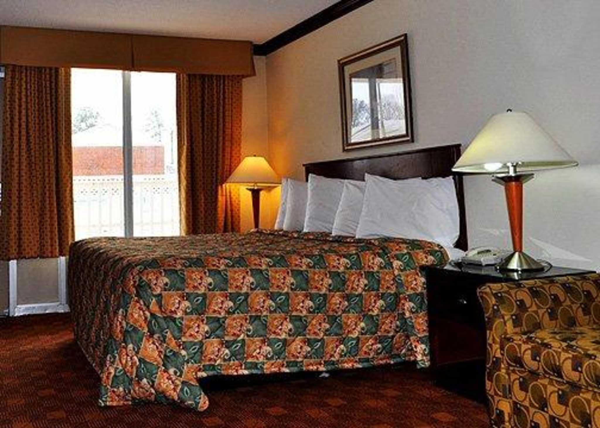 Price Econo Lodge