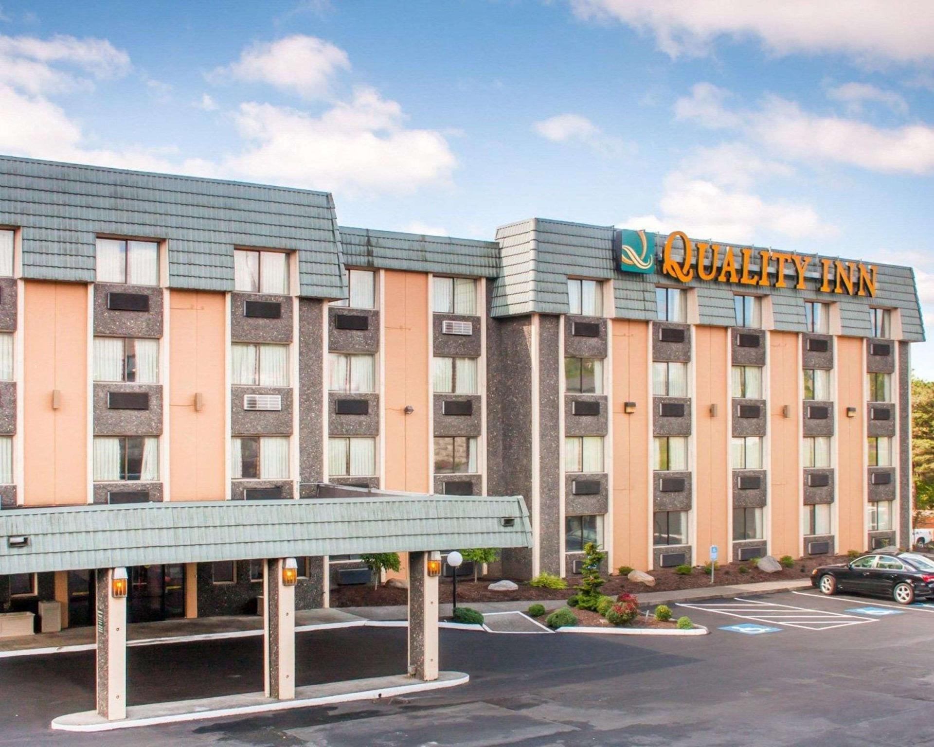 Price Quality Inn Tigard - Portland Southwest