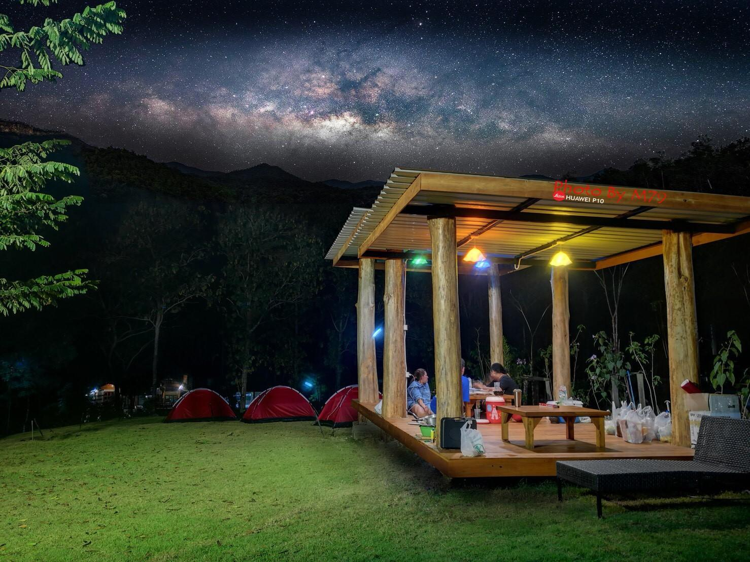 The Nanda Resort