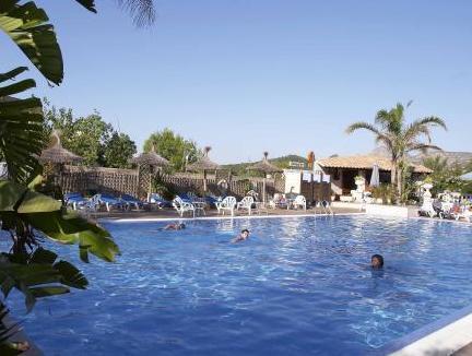 Bahia De Alcudia Hotel And Spa