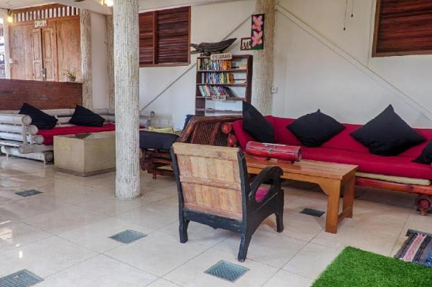 Serenity Guesthouse 2