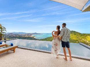 [チャウエンノーイ]ヴィラ(400m2)| 4ベッドルーム/4バスルーム The villa 26 - Luxurious Private Villa - Koh Samui
