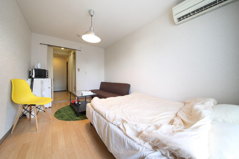 EX Corpo Tanimachi Apartment 502