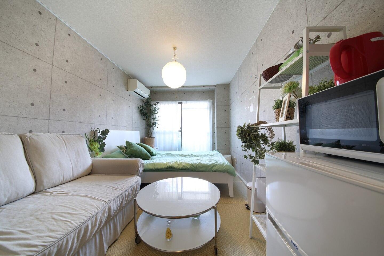 EX Corpo Tanimachi Apartment 101
