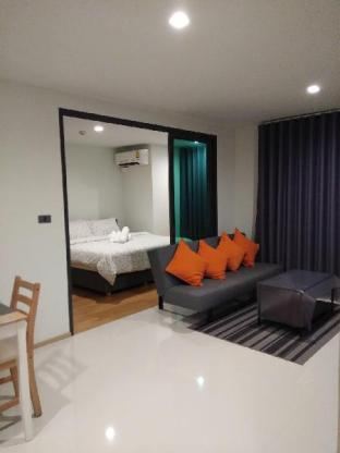 Condo @ Punnawithi BTS อพาร์ตเมนต์ 1 ห้องนอน 1 ห้องน้ำส่วนตัว ขนาด 45 ตร.ม. – สุขุมวิท
