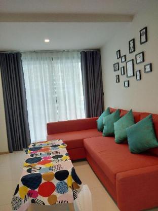 Hue Sukhumvit 62/3Alley อพาร์ตเมนต์ 2 ห้องนอน 2 ห้องน้ำส่วนตัว ขนาด 57 ตร.ม. – สุขุมวิท