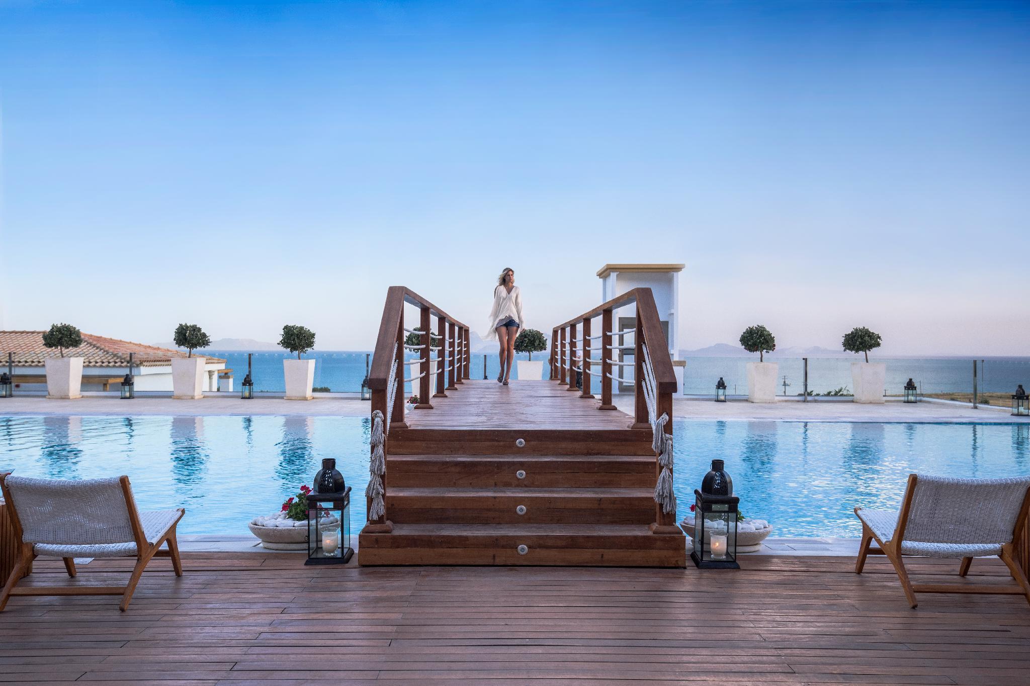 Mitsis Blue Domes Resort And Spa