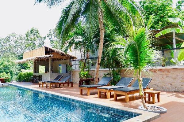 Aiya Resort Kohtao Koh Tao
