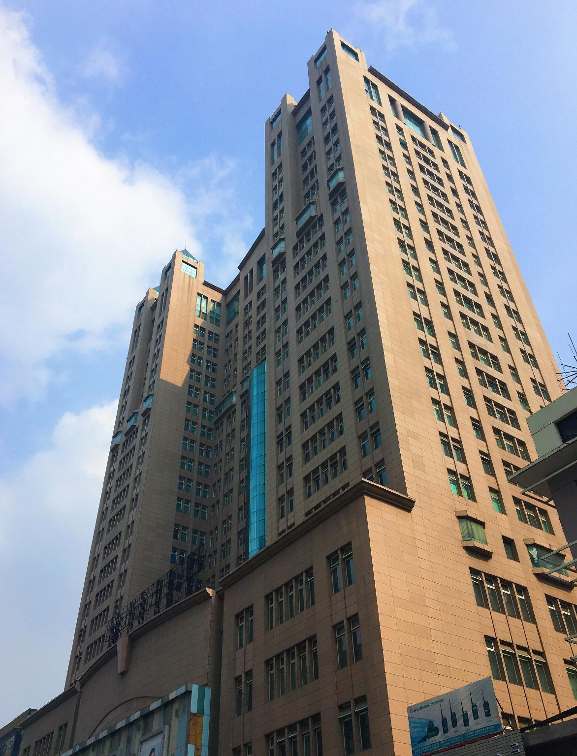 Chengdu Bijia Hotel Apartment Taisheng South Road  Yuanwote