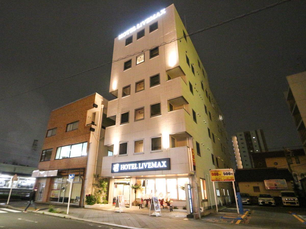Hotel Livemax Fuji Ekimae
