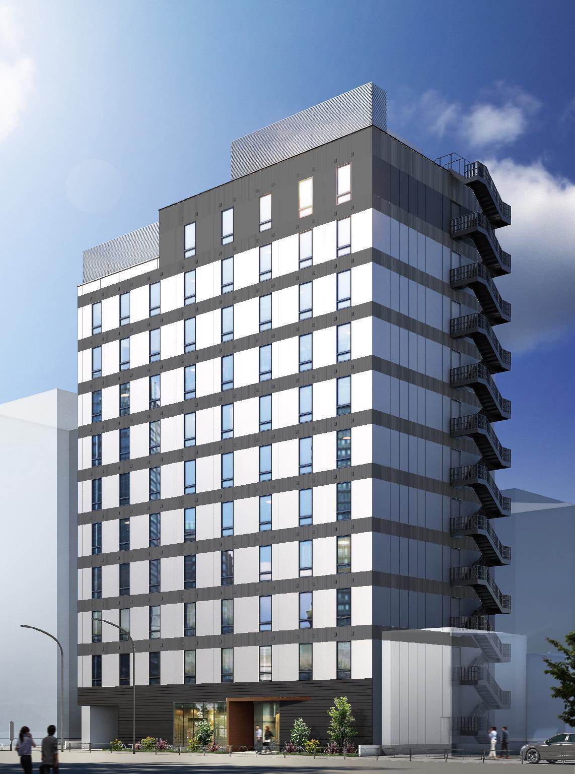 Hotel MONday Asakusa