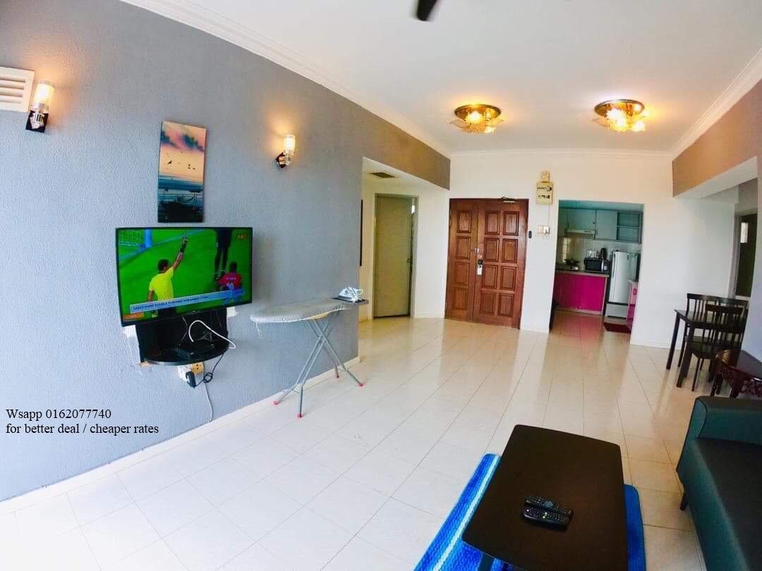 Sri Sayang Apartment