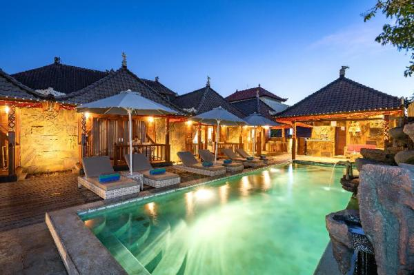 ROYAL COTTAGE NUSA LEMBONGAN Bali
