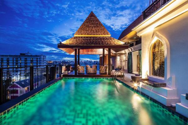 The Grand Sala Thai กรุงเทพ