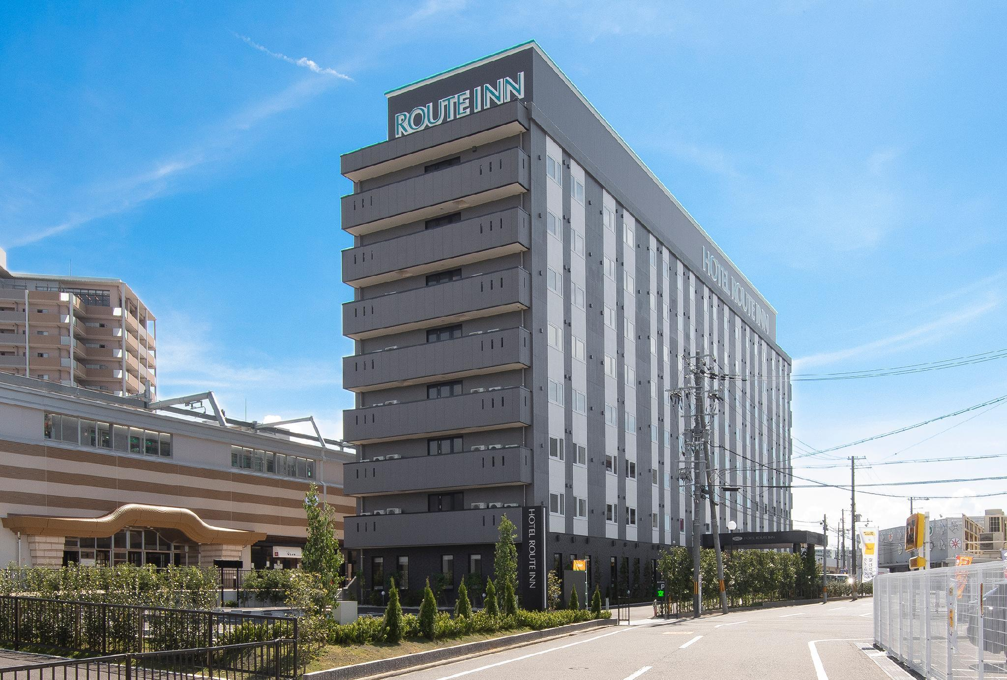 Hotel Route-Inn Osaka Kishiwada-Higashikishiwada Ekimae/Kansai Airport