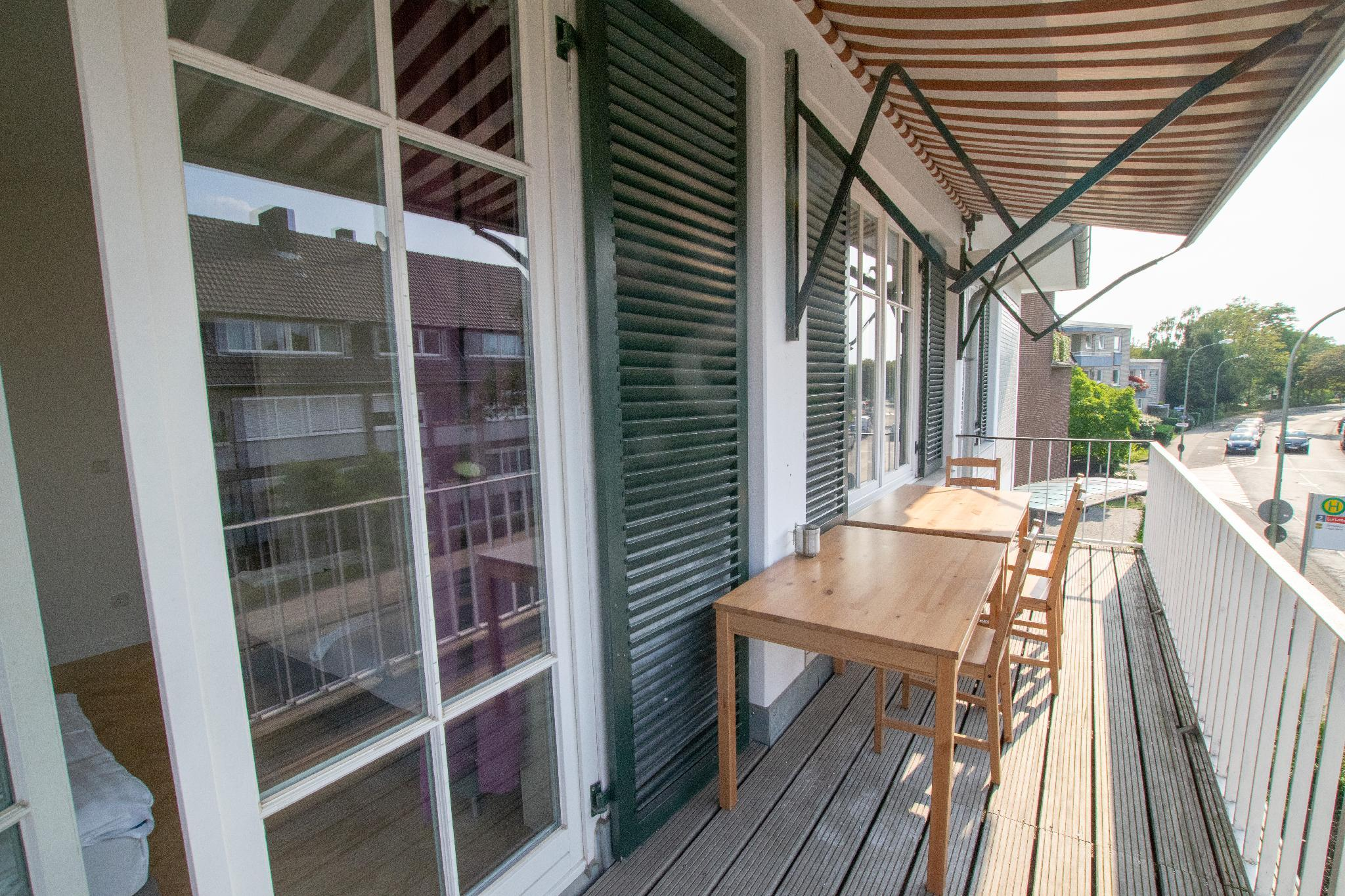 Tolstov Hotels 4 Room Villa Apartment With Terasse