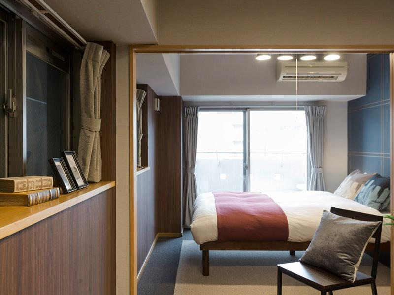 Residence Plus Nagasaki 1 1 For 4 Ppl And Clean