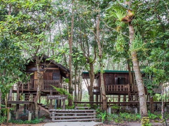 โอ้ ทรี รีสอร์ต – Oh Tree Resort