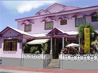 San Jose Hotel Fleur de Lys Costa Rica, Central America