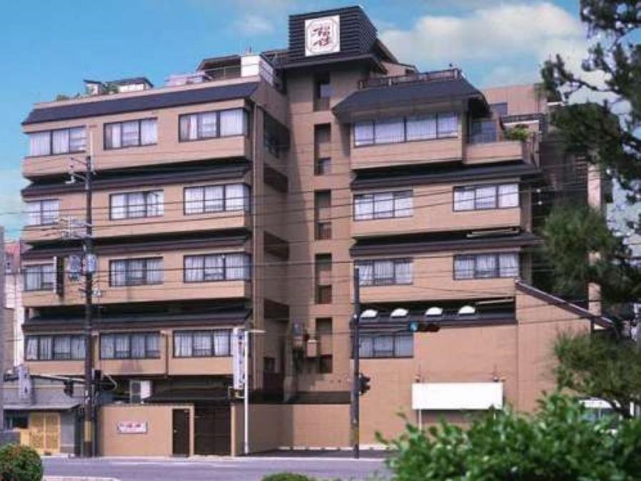 Ryokan Gion Fukuzumi Hotel