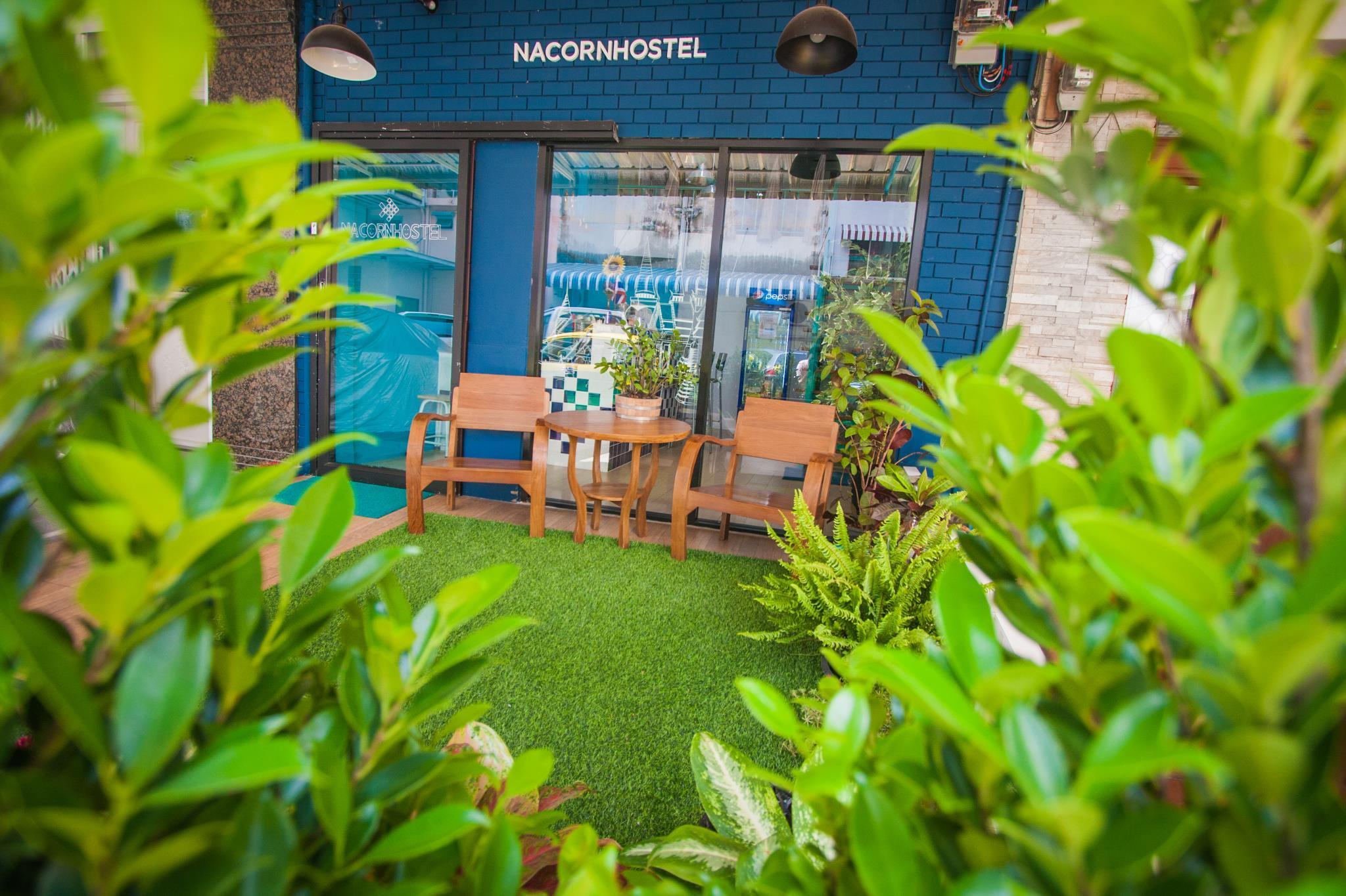 Nacorn Hostel Khaosan