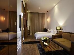 Chungbuk Innocity Namoo Hotel