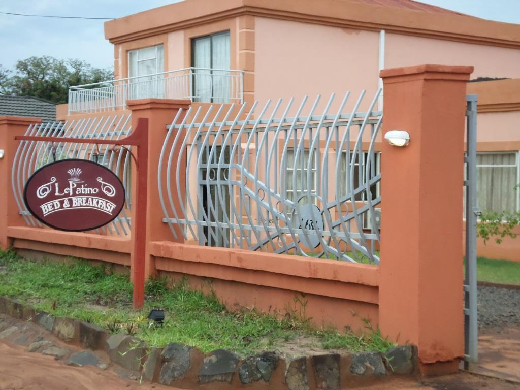 LePatino Bed And Breakfast
