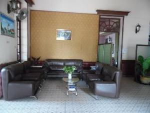 Souksomboun Hotel