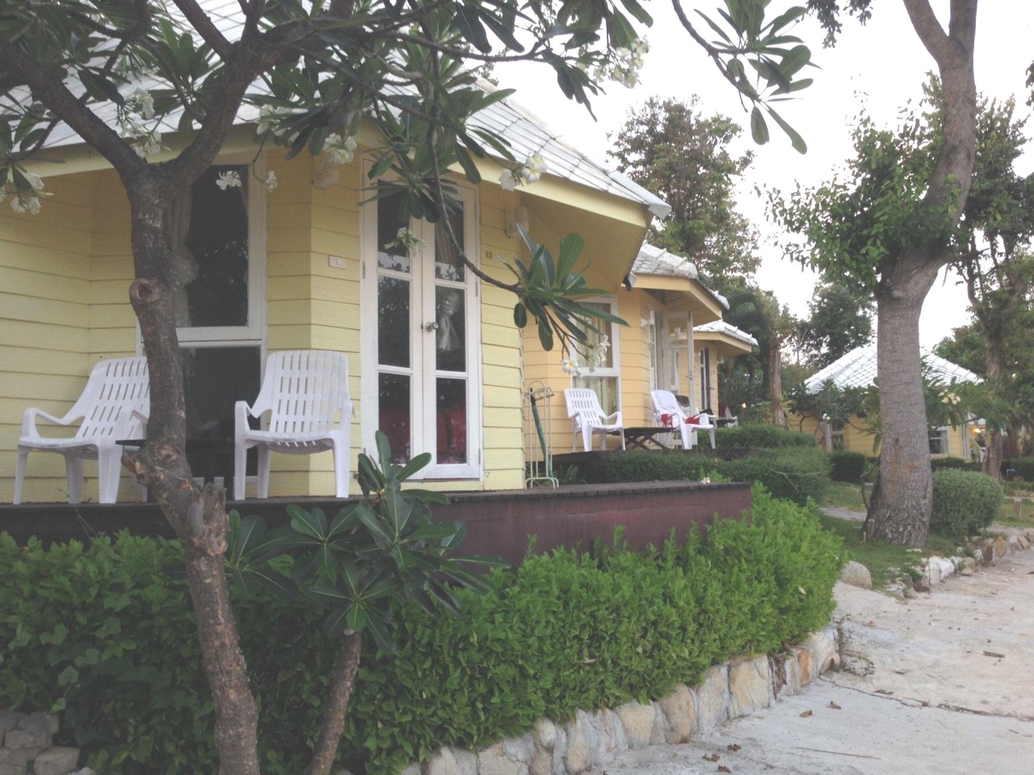 Nimmanoradee Resort