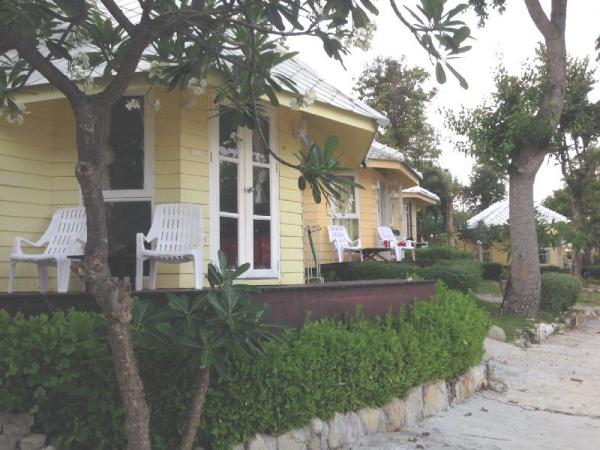 Nimmanoradee Resort Koh Samet