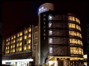 Guangzhou Easetel Hotel