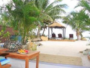 Moana Sands Beachfront Villa