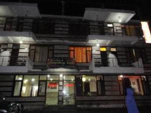 Hotel Japika Inn