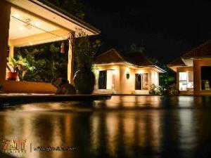 Seven Muay Thai Gym and Beach Resort