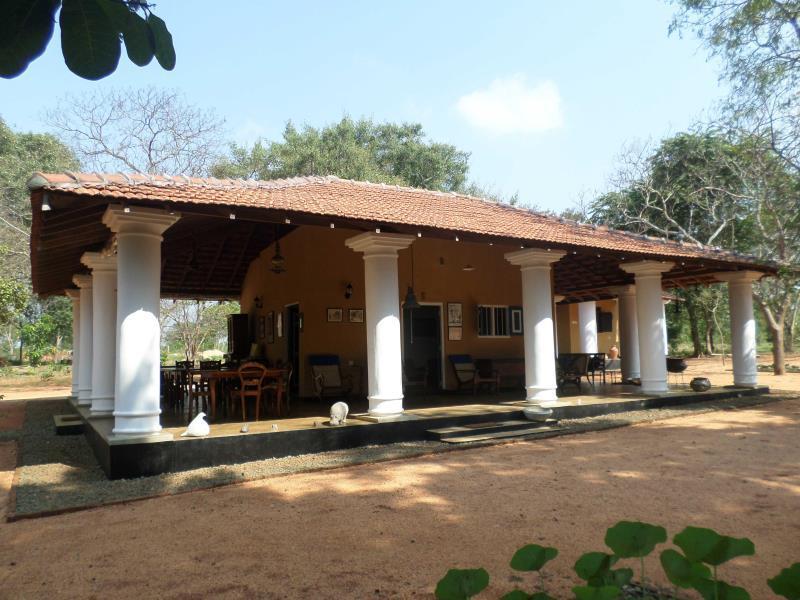Mukalana Portugese House
