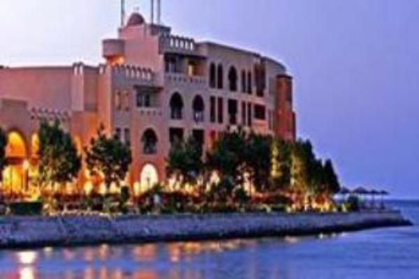 The Three Corners Ocean View (Adults Only) Hurghada