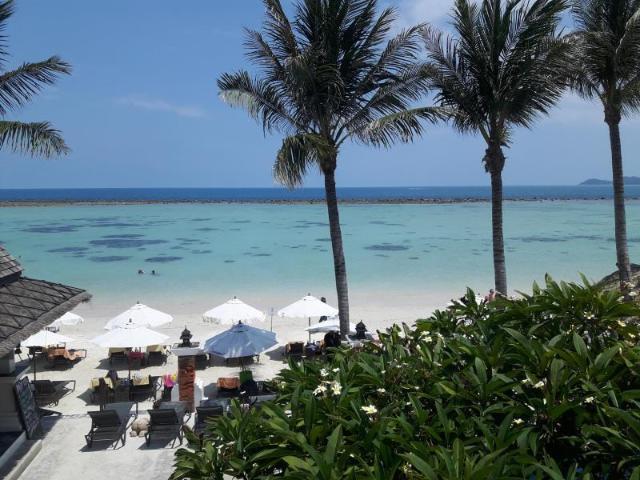 ดารา สมุย บีช รีสอร์ต แอนด์ วิลลา – สำหรับผู้ใหญ่เท่านั้น – Dara Samui Beach Resort & Villa – Adults Only