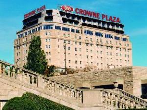 한눈에 보는 크라운 플라자 호텔 - 나이아가라 폴스/폴스 뷰 (Crowne Plaza Hotel-Niagara Falls/Falls View)