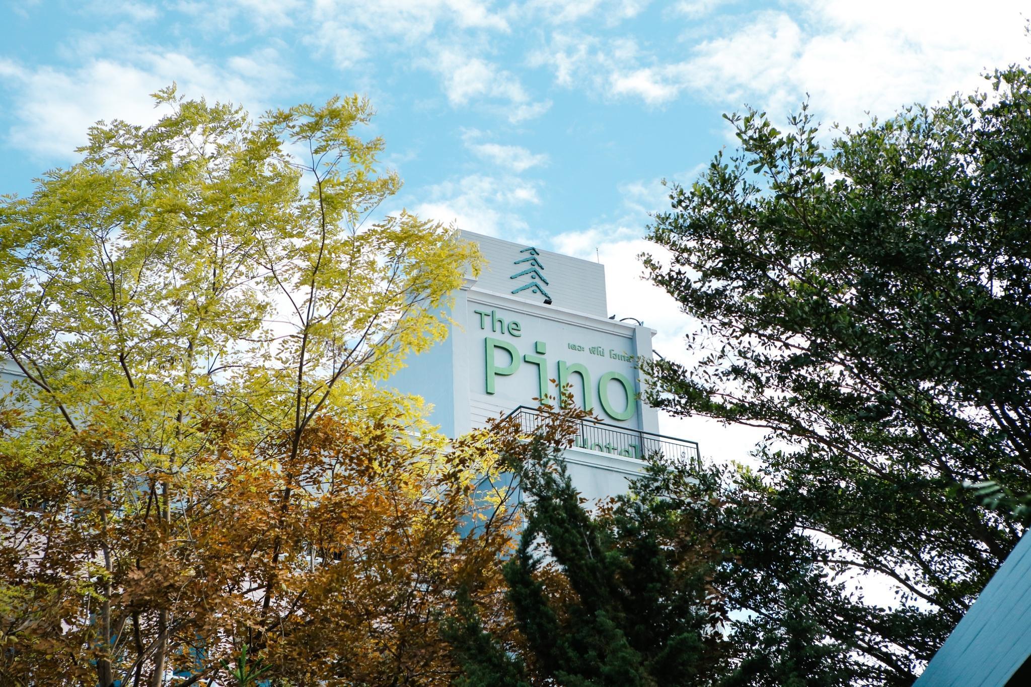 The Pino Hotel Pakchong เดอะ พีโน่ โฮเทล ปากช่อง