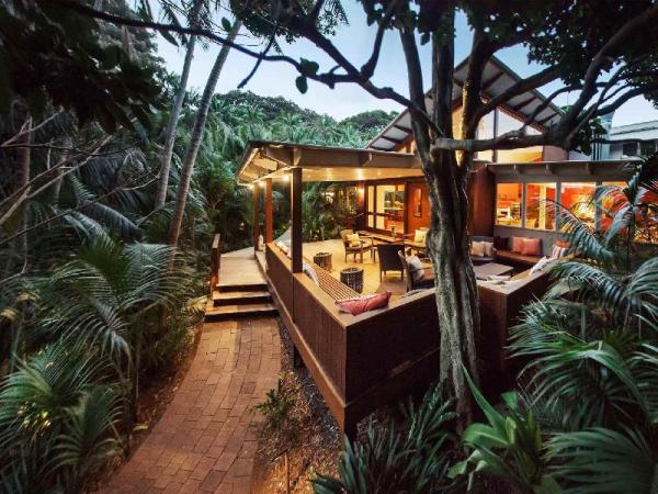Arajilla Retreat Lord Howe Island
