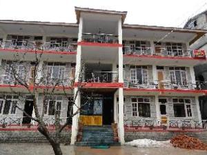 Aastha Regency Hotel