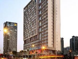 Xing Yi International Apartment Guangzhou Railway Station Xi Wan Road Branch