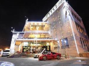 Maum Hotel